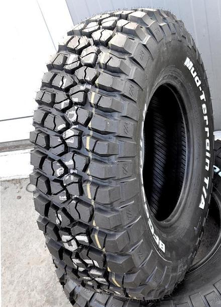 31x10 5 r15 bf goodrich mud terrain t a km2 chimono tyre. Black Bedroom Furniture Sets. Home Design Ideas