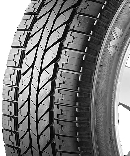 Anvelope MICHELIN 4x4 SYNCHRONE